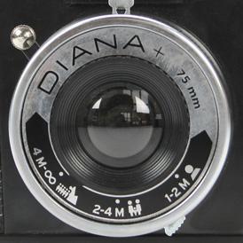Diana_lens