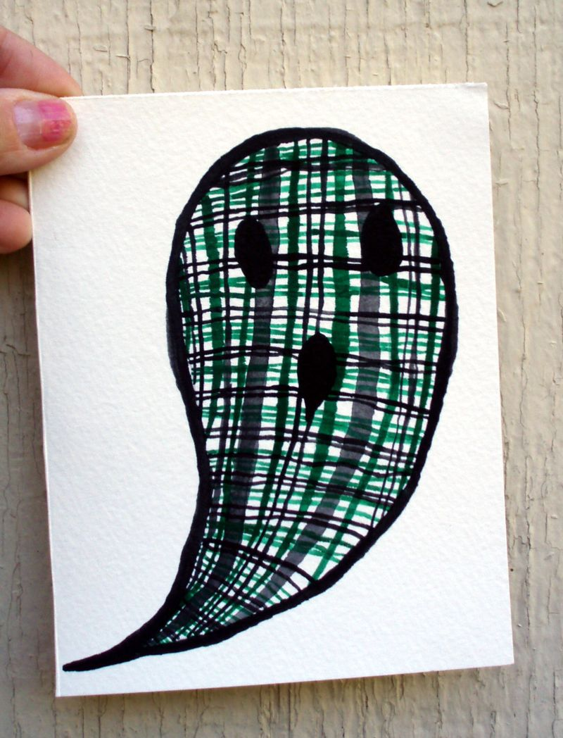 Greenplaidghost