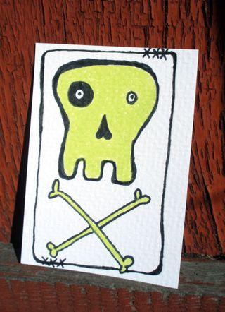 Limeskull