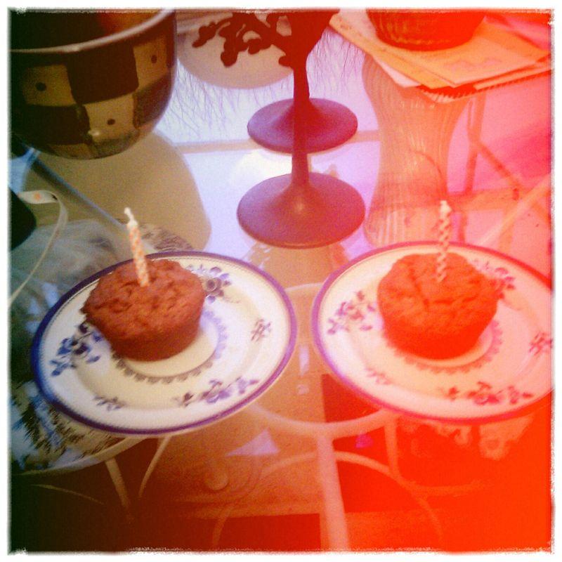 Cakescandles