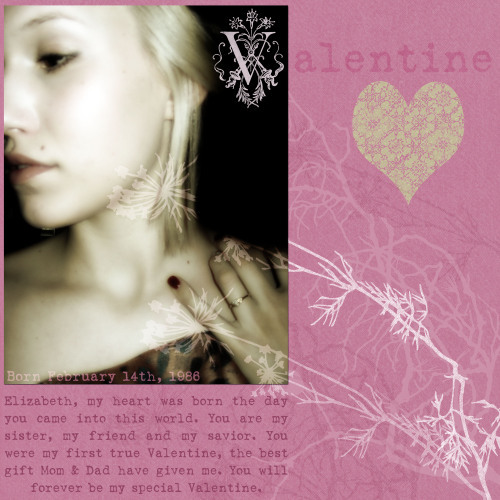 Valentinebeth